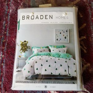 Broaden Homes